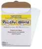 White Posterboard, Pkg of 50