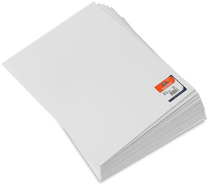 Foamboard, Pkg of 12&amp;nbsp; NEW! 