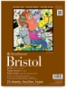 Vellum Bristol Pad, 15 Sheets 9&quot;  12&quot;