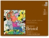 Vellum Bristol Pad, 15 Sheets 18&quot;  24&quot;