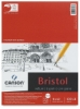 Bristol Pad, Vellum Finish, 15 Sheets