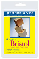 Strathmore Artist Trading Cards