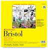 300 Series Bristol, 24-Sheet Pad