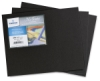 Mi-Teintes Board, Black, Pkg of 3
