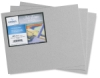 Mi-Teintes Board, Steel Gray, Pkg of 3