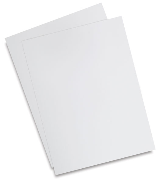 crescent canvas boards blick art materials