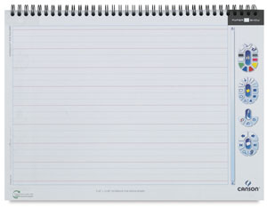 Notebook, Primary Lined