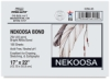 Nekoosa Bond Paper, 100 Sheets