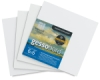 """Gessobord, 1/8"""" Thick, 6"""" × 6"""" (4 pack)"""