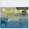 Gessobord, 1/8&quot; Thick
