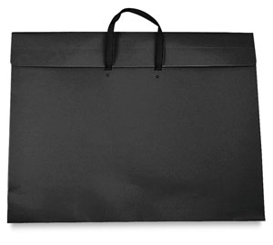 Dura-Tote Portfolio, Black