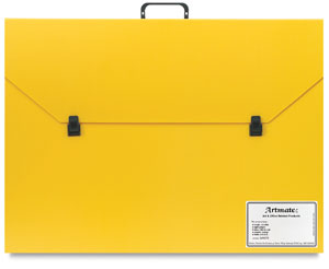 Portfolio, Yellow
