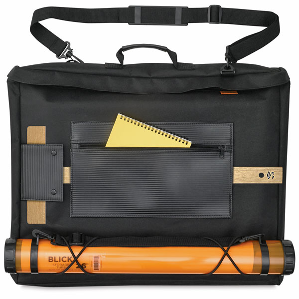 Start S2000 Softside Backpack Portfolio (Additional Supplies Not Included)