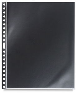 Polypropylene Sheet Protector