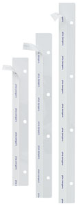 Adhesive Hinge Strips