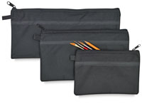Alvin Nylon Utility Bags