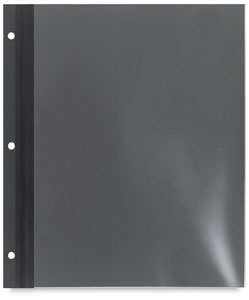 Flex Hinge Sheet Protector