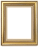 Blick Aristocrat Wood Frames