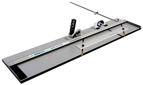 Logan 350 1 Compact Elite Mat Cutter Blick Art Materials