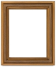 Blick Parma Wood Frames