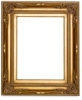 Blick Medallion Frames