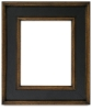 Blick Concerto Wood Frames