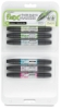 Flexible Brush-Tip Markers, Set 4