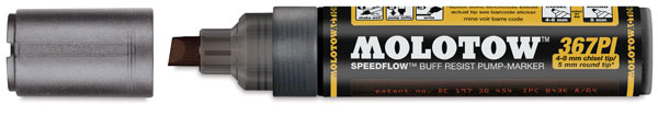 Speedflow Marker, 4-8 mm