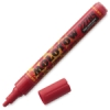 ONE4ALL Acrylic Marker, Traffic Red, 4 mm