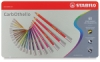 Pastel Pencils, Set of 60