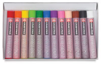 Sakura Cray-Pas Expressionist Oil Pastel Sets