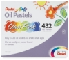 Oil Pastels, Class Pack of 432    NEW!