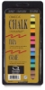 Acco Quartet Omega Colored Chalkboard Chalks