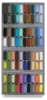 Set of 80 Plein Air Landscape Half-Sticks