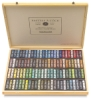 Wooden Box Set of 100 Landscape Colors