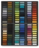 Set of 120 Paris Colors Half-Sticks