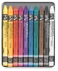 Caran d&#39;Ache Neocolor II Artists&#39; Crayon Sets