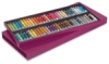 Oil Pastels, Luxury Wood Box Set of 60