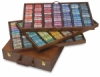 Deluxe Wooden Box Set of 525