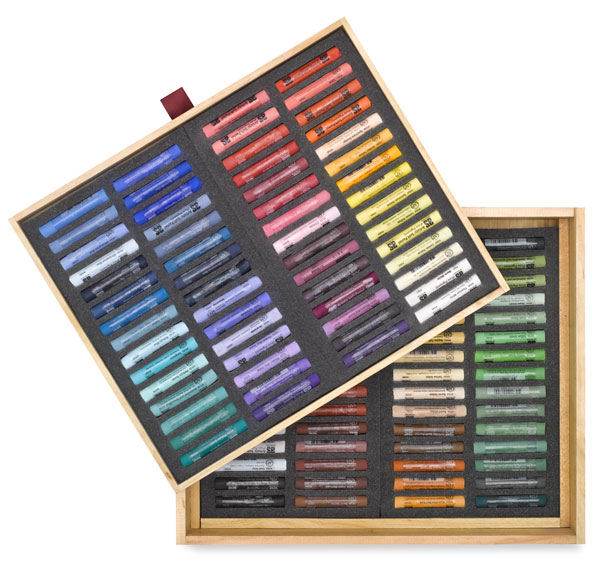 Assorted Colors, Set of 120