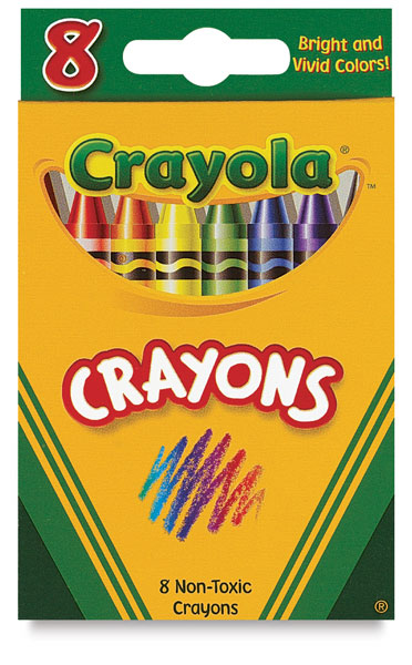 crayola crayons publish with glogster - Crayola Crayons Pictures