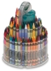 Telescoping Tower, Set of 150 Crayons