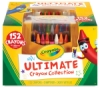 Ultimate Crayone Collection, Set of 152