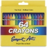 Set of 64 Colors