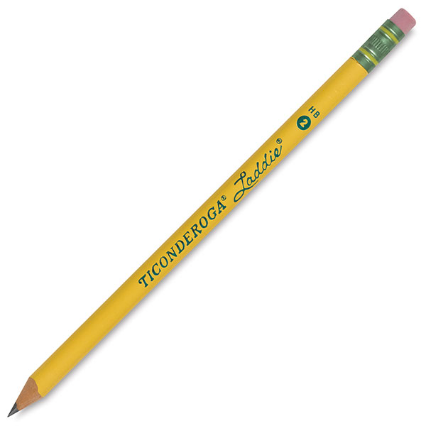 Laddie No. 2 Pencil