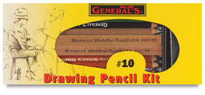 Drawing Pencil Set No.&amp;nbsp;10