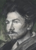 &quot;Ezra Pound&quot; by Amal