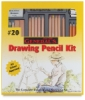 General&#39;s Drawing Pencil Set No. 20
