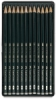 Faber-Castell 9000 Pencils