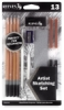 Pencils, Artist Set of 13
